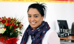 Labour MP Naz Shah apologised in the House of Commons for her remarks on Israel
