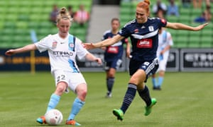 Melbourne City have won their opening two games of the new W-League season.