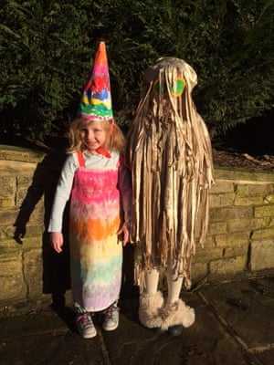 World Book Day 2016 The Best Children S Costumes In