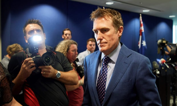 Christian Porter defamation action: ABC engages former solicitor general to lead defence,carthage news
