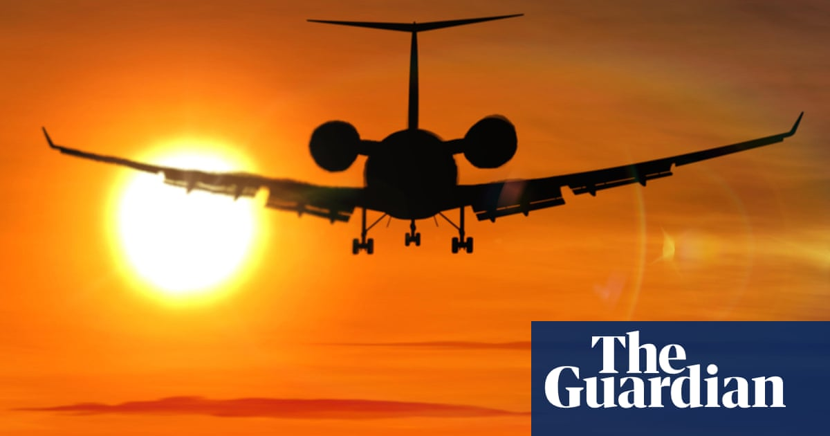 Private plane crash in Haiti kills all six on board, including two Americans