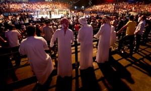 UFC Fight Night 39