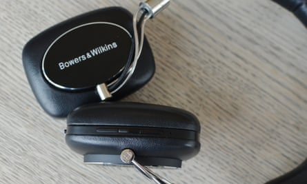 B&W P5 Wireless review