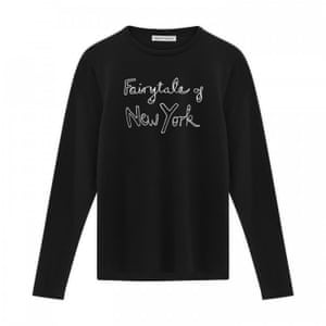 Arguably one of the finer Christmas songs of all time - discuss. £270, bellafreud.com