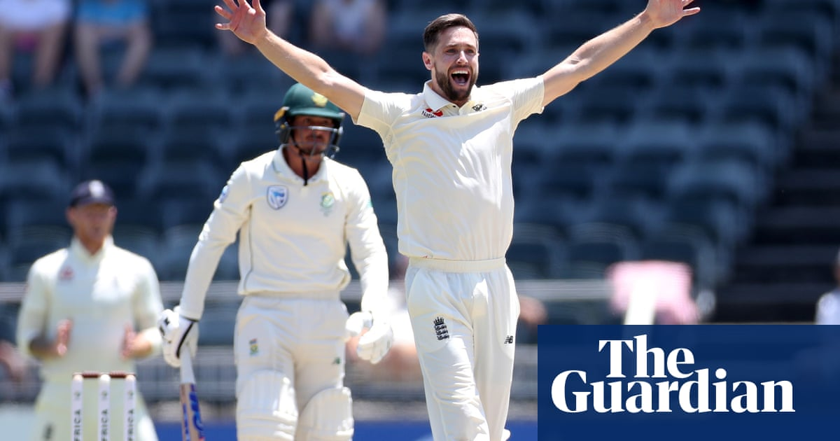 Chris Woakes's quiet winter revival offers England hopeful pointers | Chris Stocks