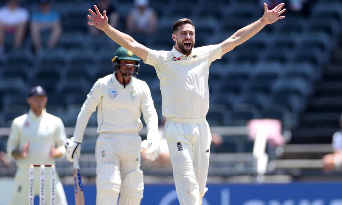 Chris Woakes's quiet winter revival offers England hopeful pointers