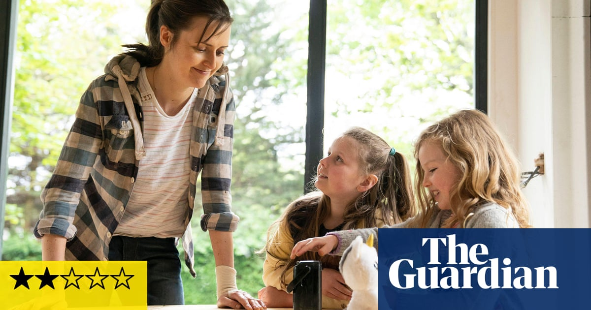 Herself review – a domestic abuse survivor's tale in search of the right tone