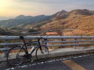 Hiraodai, Fukuoka prefecture, Japan: 'always worth the climb'.