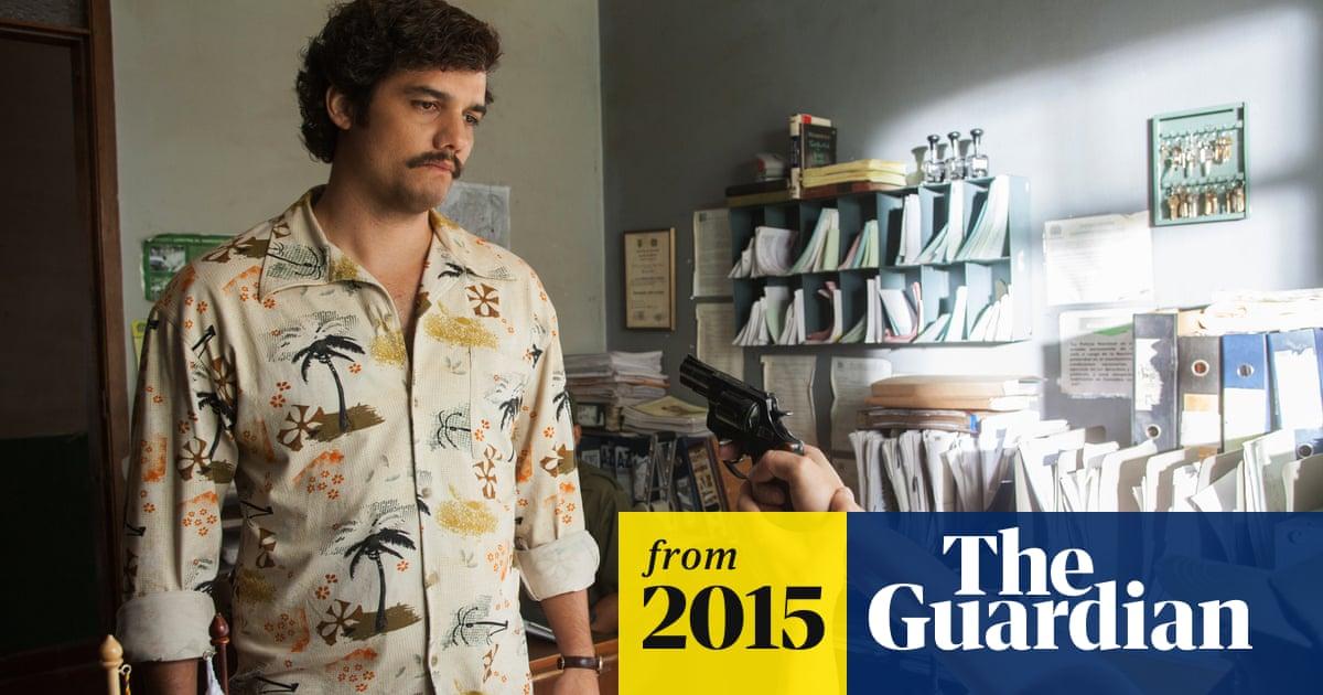 Narcos is a hit for Netflix but iffy accents grate on