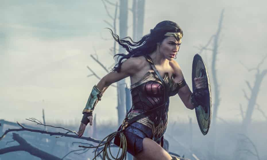 Warner Bros didn't complain about Wonder Woman's 92% rating, says RT's founder.