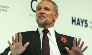 Hands off, Osborne: Tesco chief Dave Lewis, above, says business has been hit by a 'potentially lethal cocktail' of costs.