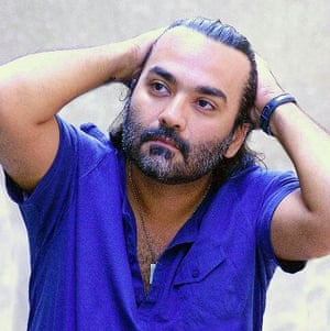 Yaghma Golrouee
