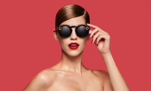 Snapchat recently diversified into selling Spectacles, video-capturing sunglasses that became one of the hottest products of the holiday season.