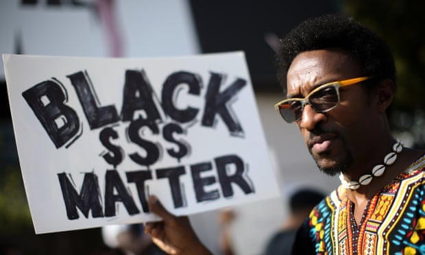 Why Do Black People Dislike Paying & Hurt Black Businesses?