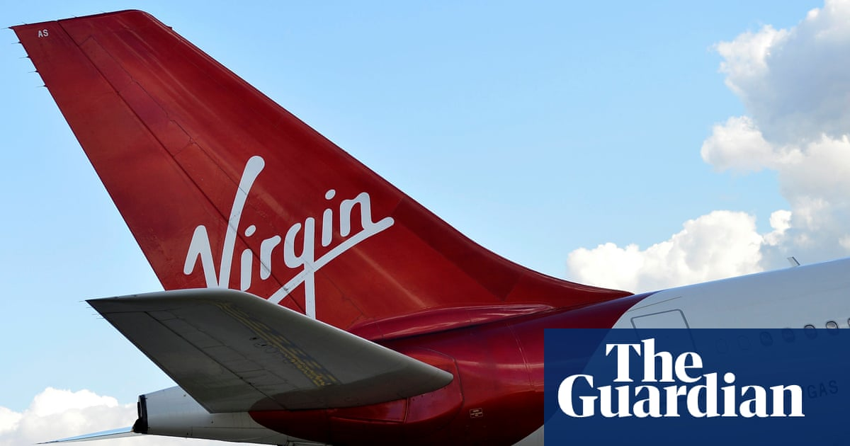 Virgin airlines says it will no longer help to deport immigrants