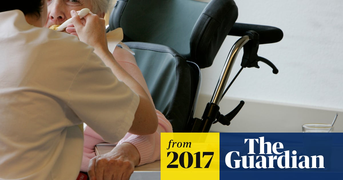 NHS faces staggering increase in cost of elderly care, academics