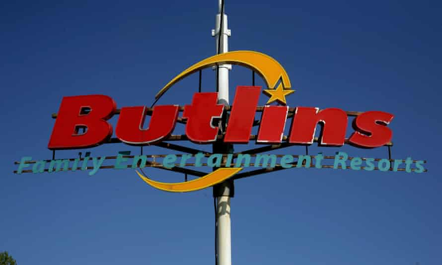 Butlins now offers a more modern holiday experience.