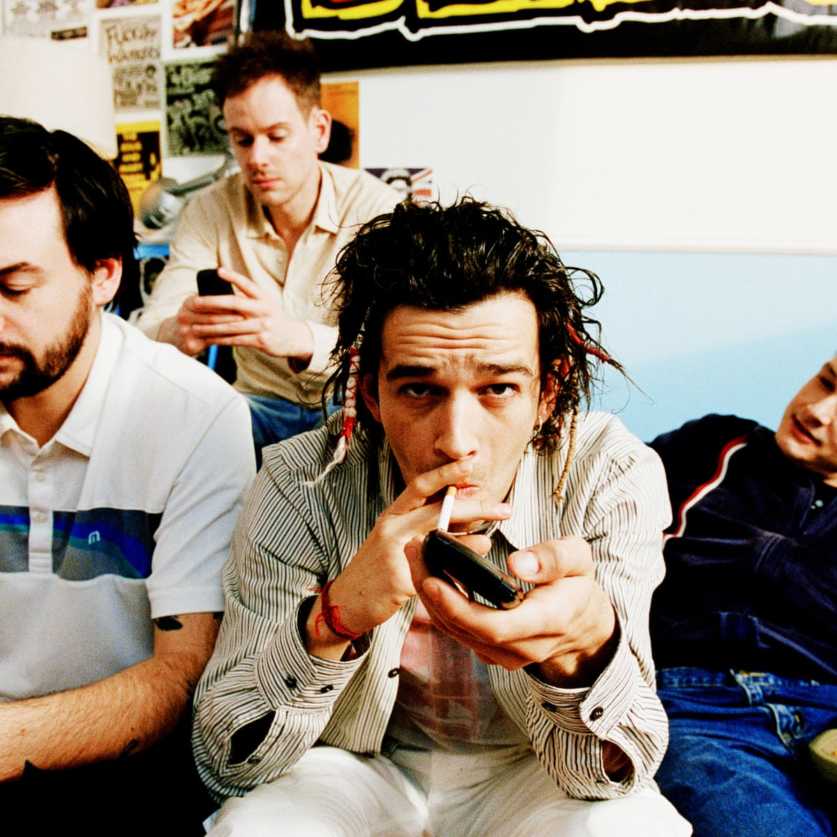 The 1975: Notes on a Conditional Form review – music for the no ...
