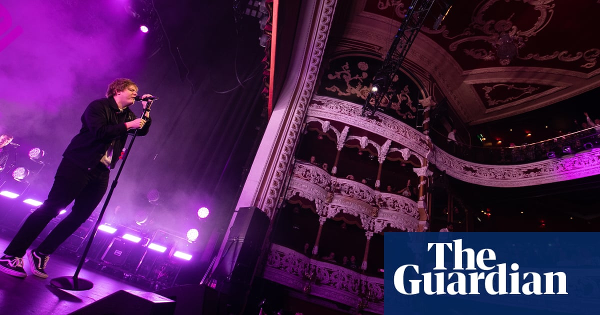 3's a crowd: backlash over sponsor's name change for Dublin's Olympia theatre