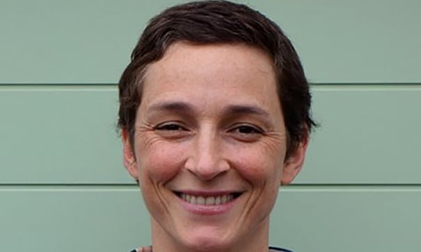 Dr Natasha van Zyl