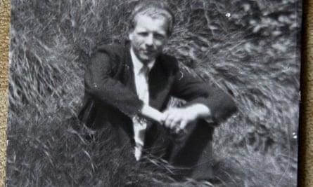 Derek Bentley aged 17 in 1950.