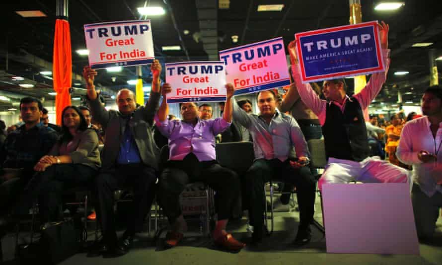 Donald Trump New Jersey event