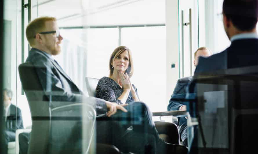 To get more women in boardrooms, they need to become part of the selection process.