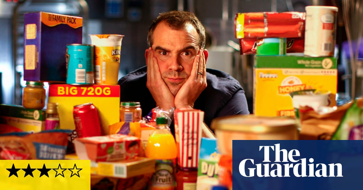 What Are We Feeding Our Kids? review – junk food exposé will leave you queasy
