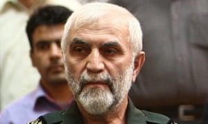 Hossein Hamedani