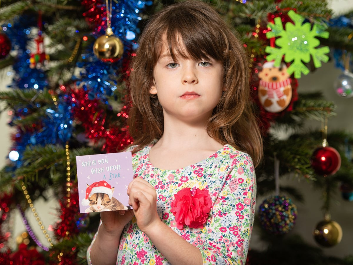 Charity Christmas Cards 2020 Usa Tesco withdraws Christmas cards from sale after forced labour