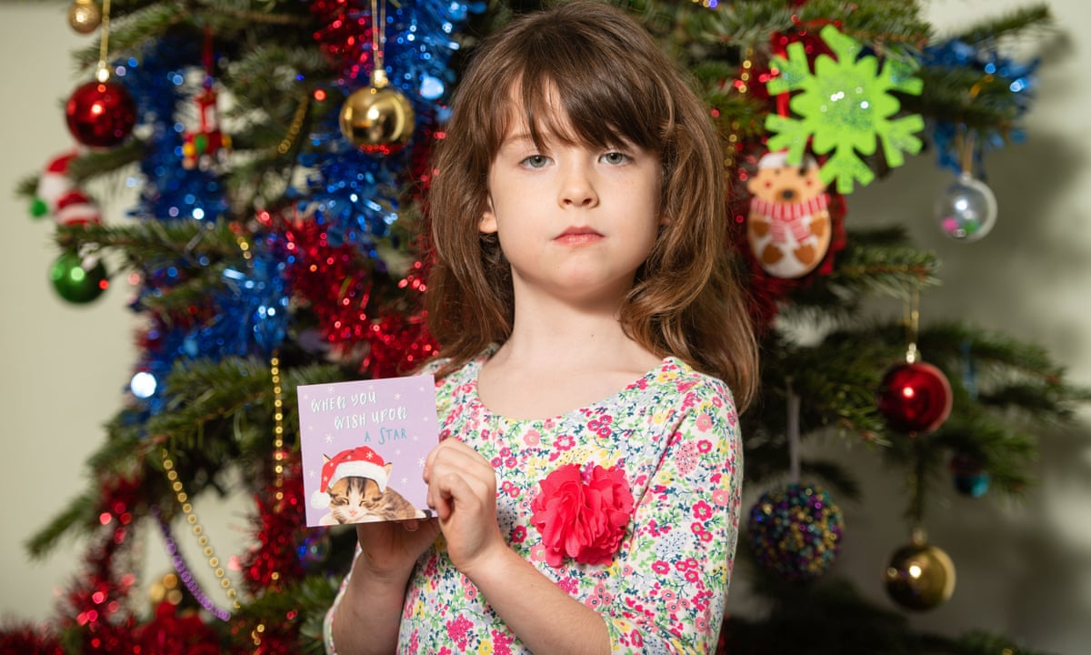 Tesco Withdraws Christmas Cards From Sale After Forced Labour Claims Tesco The Guardian