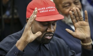 'Kanye didn't offer anything constituting an apology, with most of his tweets coming off as self-serving rather than self-aware.'