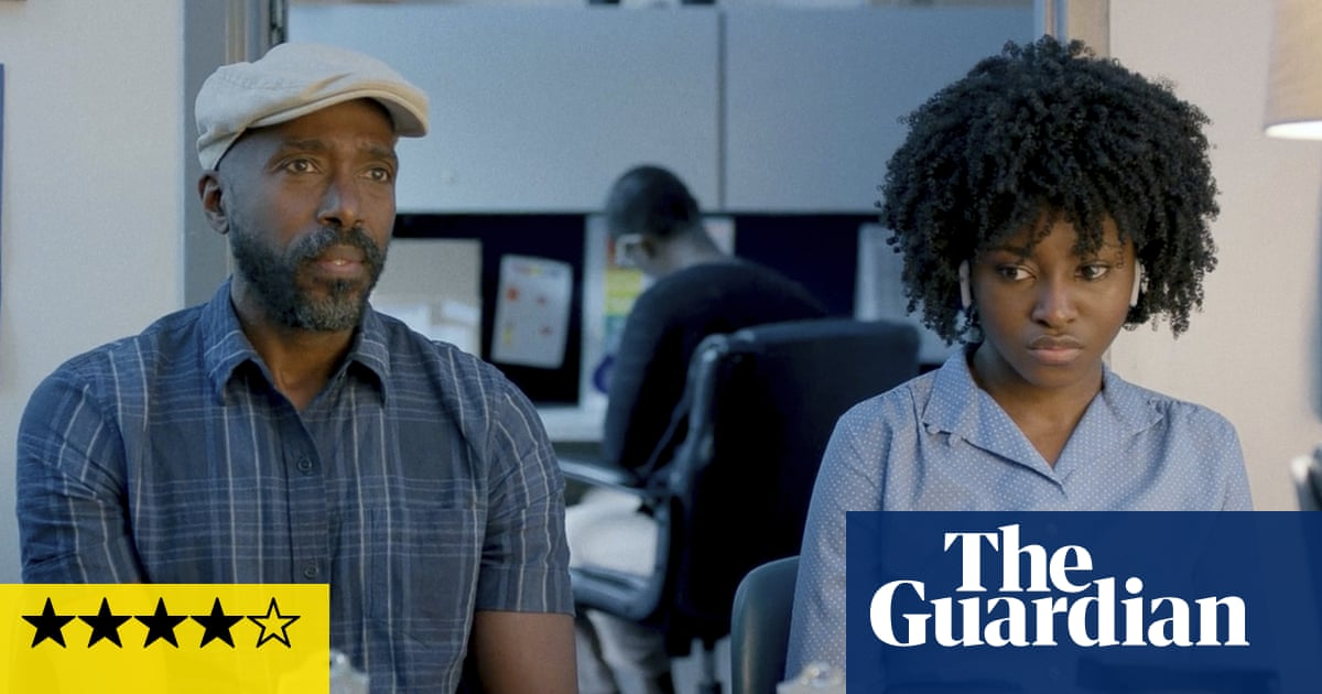 Farewell Amor review – vivid immigrant story with a twist
