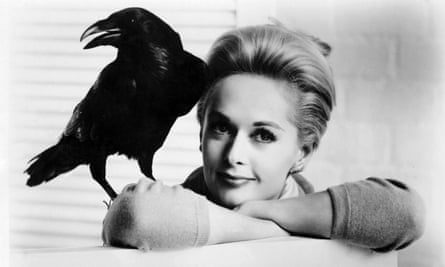 Tippi Hedren alleges that Hitchcock warned her castmates in The Birds not to socialise with her.