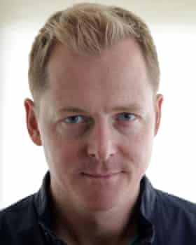 Paul Warwick.