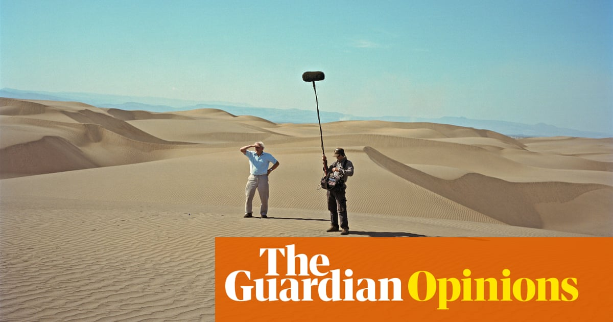David Attenborough has betrayed the living world he loves | George Monbiot