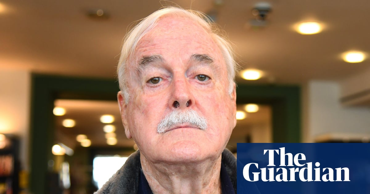 Cancel Me: John Cleese to present Channel 4 show on 'woke' thought