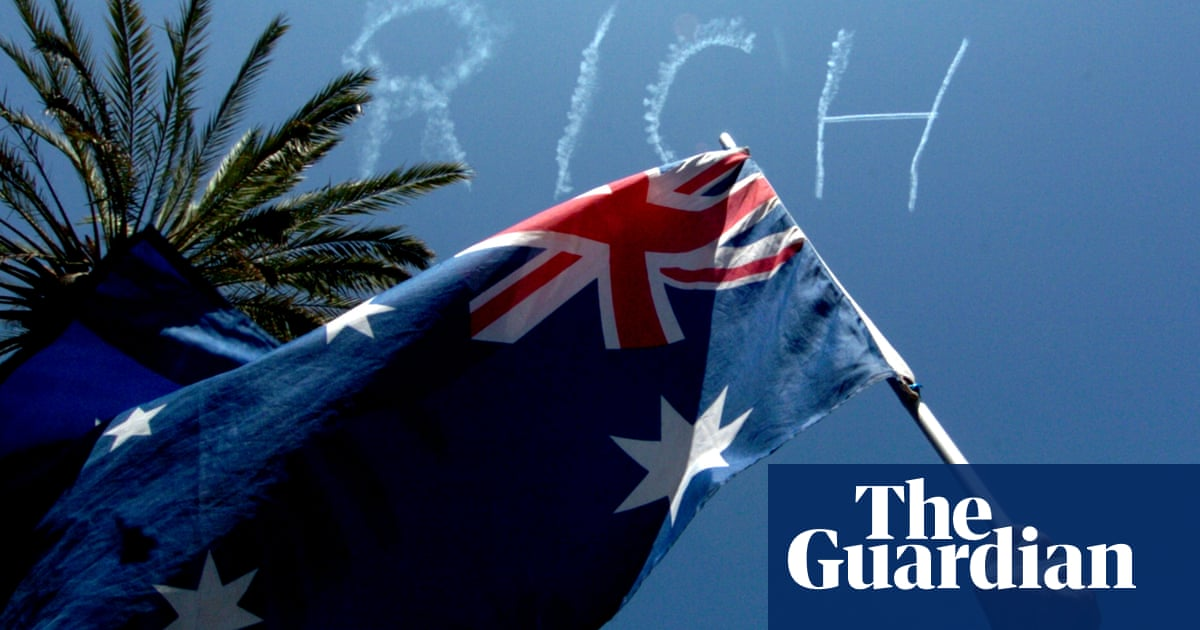Socialist utopia 2050: what could life in Australia be like after the failure of capitalism? | John Quiggin
