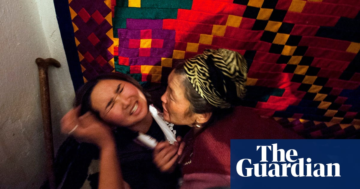 Kidnapped, raped and wed against their will: Kyrgyz women's fight against a brutal tradition