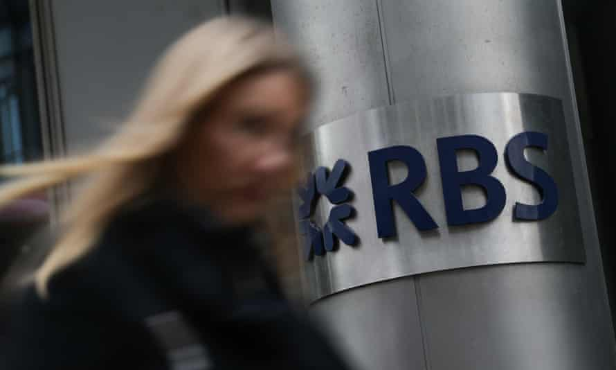 Royal Bank of Scotland is understood to be allowing local authorities to pay back loans earlier than their original contracts allowed.