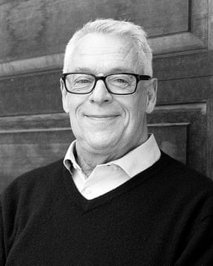 Cleve Jones was Harvey Milk's student intern in 1978.