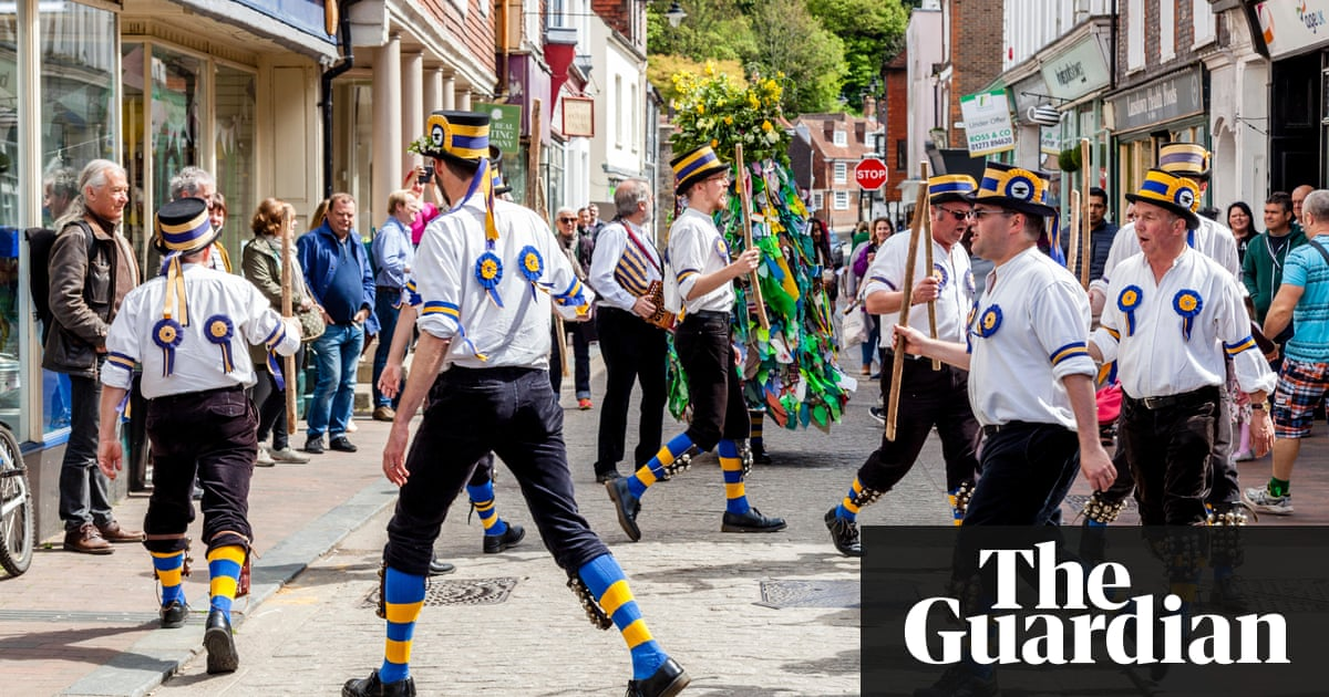 Maypole sales are up as may day celebrations come back into style maypole sales are up as may day celebrations come back into style uk news the guardian publicscrutiny Choice Image