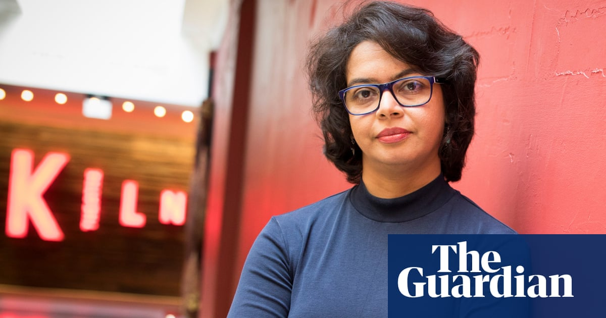 Sex Tapes And Acid Attacks Anupama Chandrasekhar The Playwright