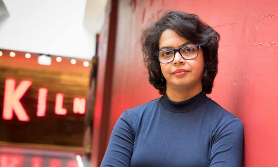 'Women grew up freer 30 years ago' ... Anupama Chandrasekhar, writer of When the Crows Visit.