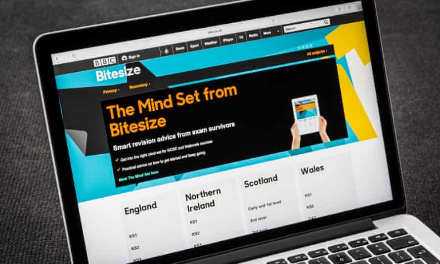 The BBC's Bitesize site.