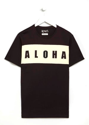 Aloha £7 matalan.co.uk