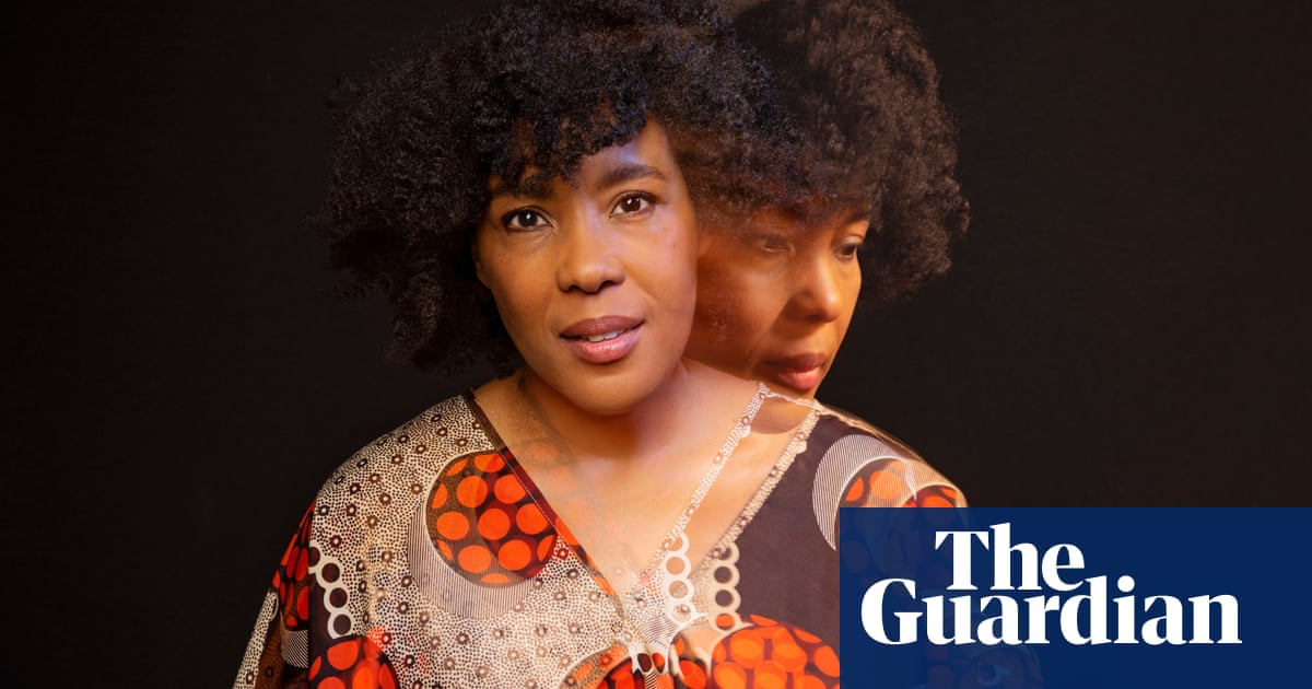 'Come on this journey with me': Elaine Mitchener, Britain's boldest vocalist