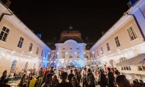 Awake Festival, Romania