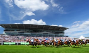 Epsom is one of eight tracks in Britain and Ireland that have signed up to stage team horse racing next summer.