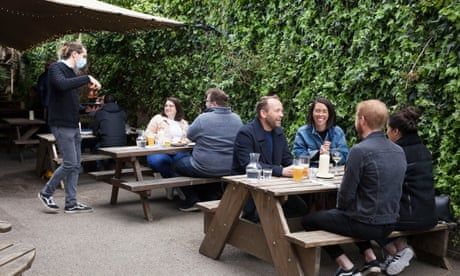The Alma, London SE19: 'Literally the pub of my dreams' – restaurant review